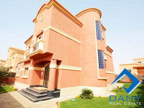 Dany Real Estate Egypt :: Property Code#1958