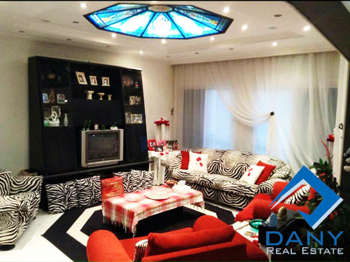 Residential Villa For Sale in Al Rehab City Great Cairo Egypt
