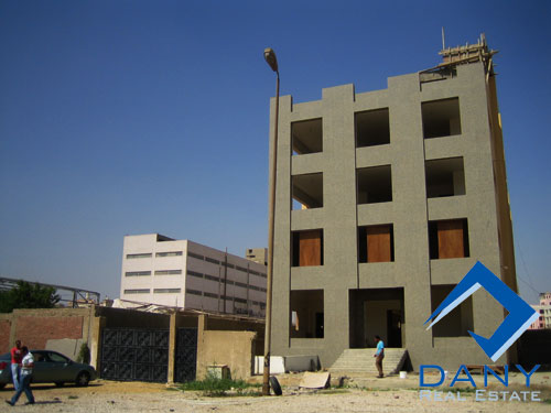 Dany Real Estate Egypt :: Property Code#1046