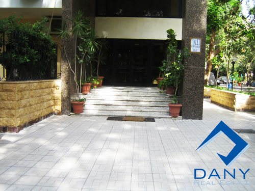 Dany Real Estate Egypt :: Property Code#1006
