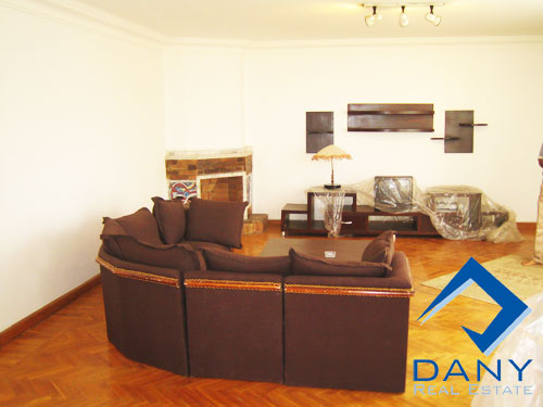 Dany Real Estate Egypt :: Property Code#1034