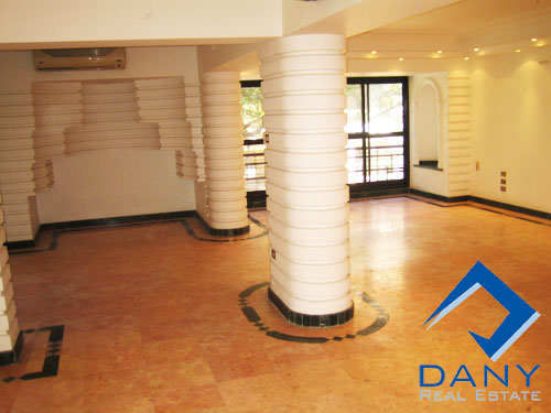 Dany Real Estate Egypt :: Property Code#1037