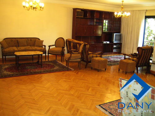 Dany Real Estate Egypt :: Property Code#1044