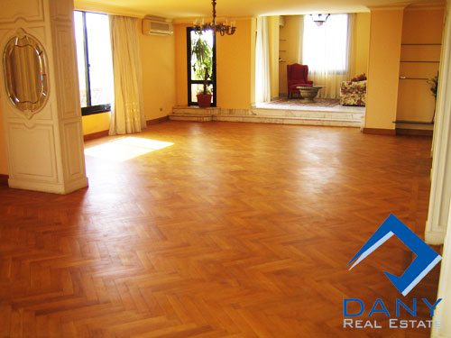 Residential Apartment For Sale in Maadi Digla Great Cairo Egypt