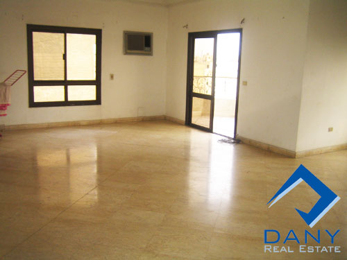 Residential Apartment For Sale in New Maadi Great Cairo Egypt
