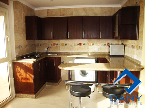 Residential studio For Rent Semi Furnished in Maadi Digla Great Cairo Egypt
