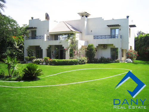 Dany Real Estate Egypt :: Property Code#1002