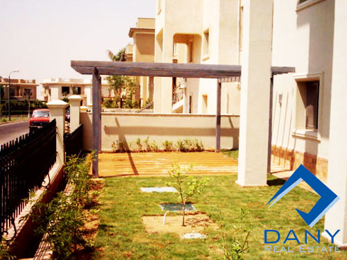 Dany Real Estate Egypt :: Property Code#1134