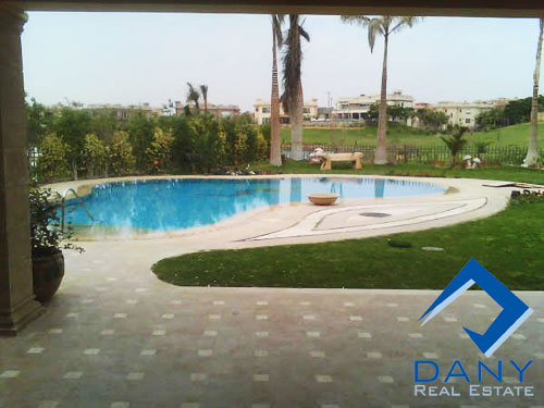 Dany Real Estate Egypt :: Property Code#1136