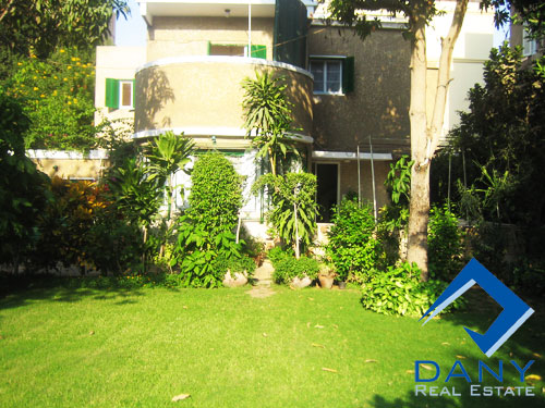 Dany Real Estate Egypt :: Property Code#1213