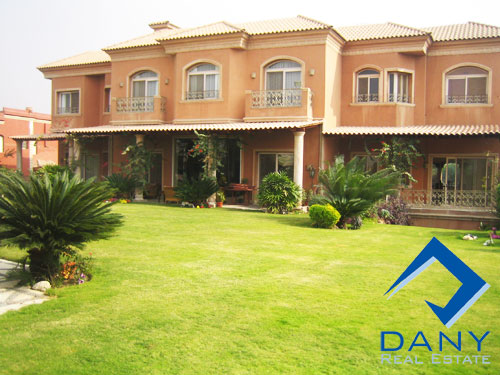 Dany Real Estate Egypt :: Property Code#1217