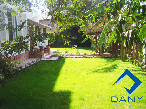 Dany Real Estate Egypt :: Property Code#1224