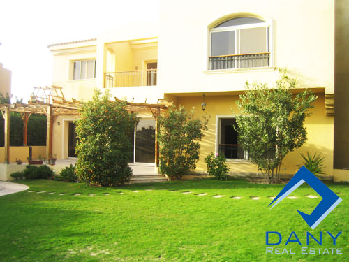Dany Real Estate Egypt :: Property Code#1225