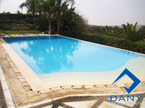 Dany Real Estate Egypt :: Property Code#1228