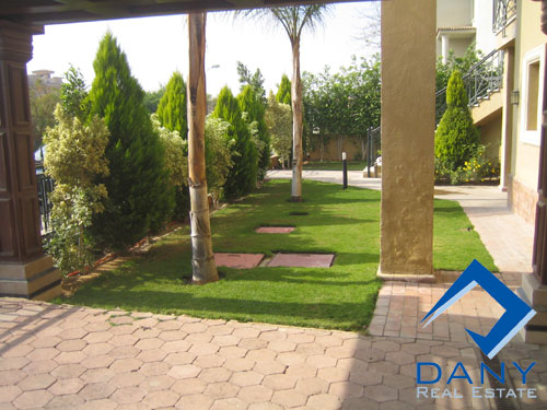 Dany Real Estate Egypt :: Property Code#1244
