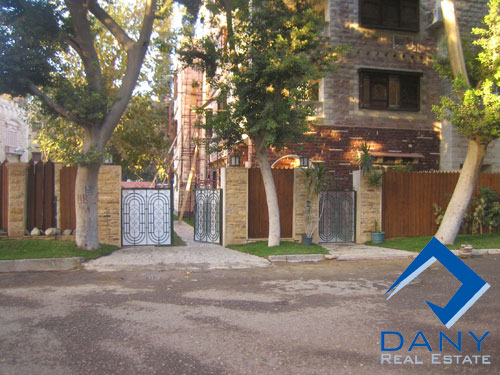 Dany Real Estate Egypt :: Property Code#1245