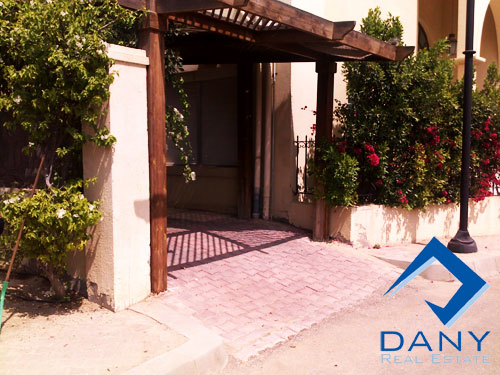 Dany Real Estate Egypt :: Property Code#1274